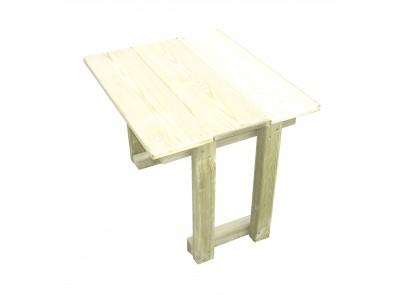 TABLE CARREE MINO